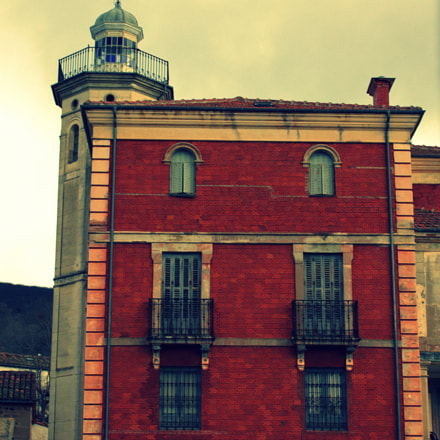 Colonial, Canon EOS 1100D, Canon EF-S 18-55mm f/3.5-5.6 III