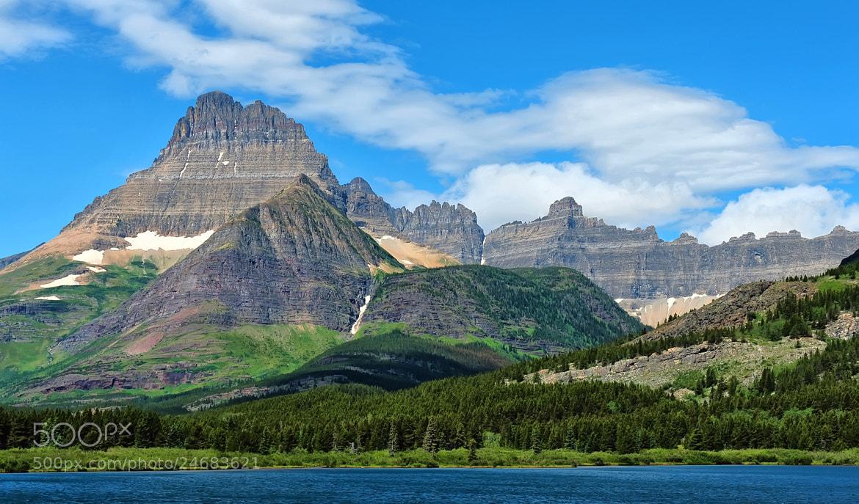 Photograph Glacier National Park by Jeff Clow on 500px