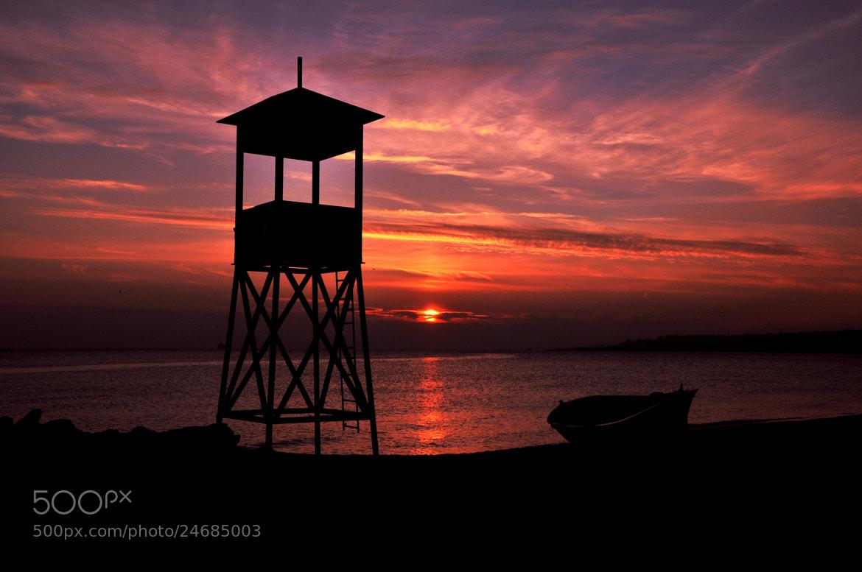 Photograph istanbul, Marmara Sea... by veysel sahin on 500px