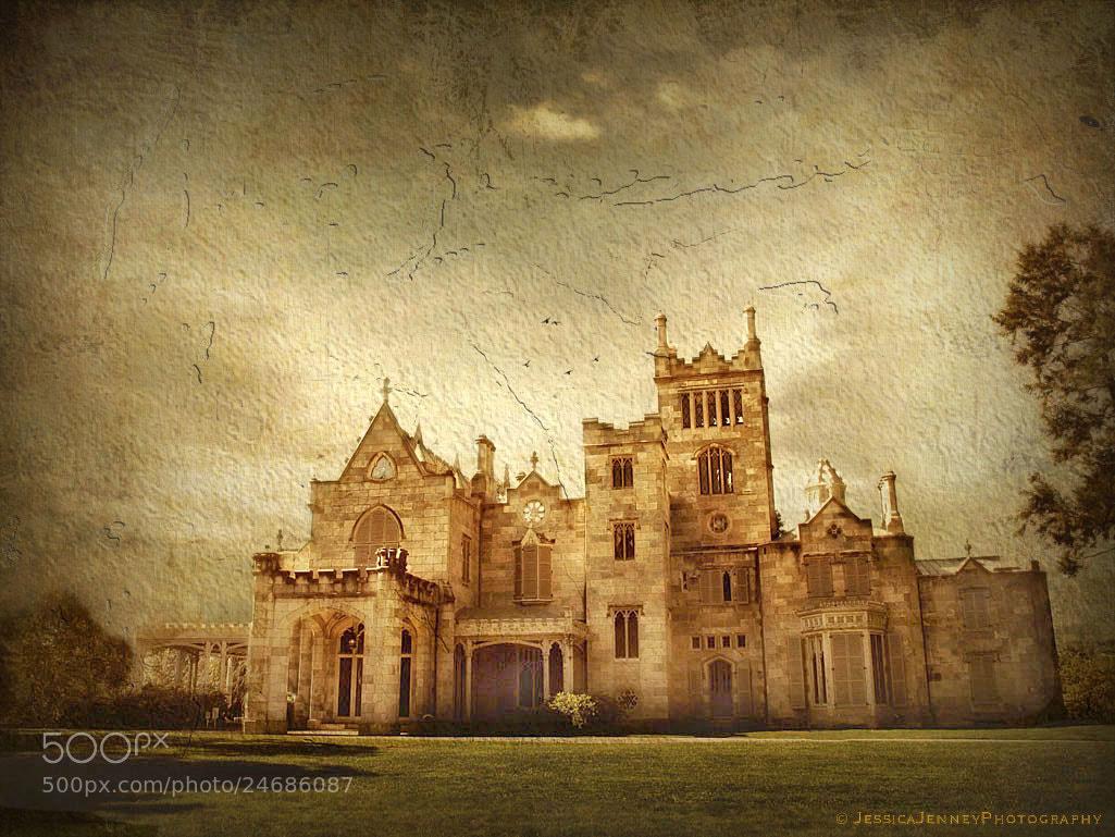 Photograph Lyndhurst Estate by Jessica Jenney on 500px