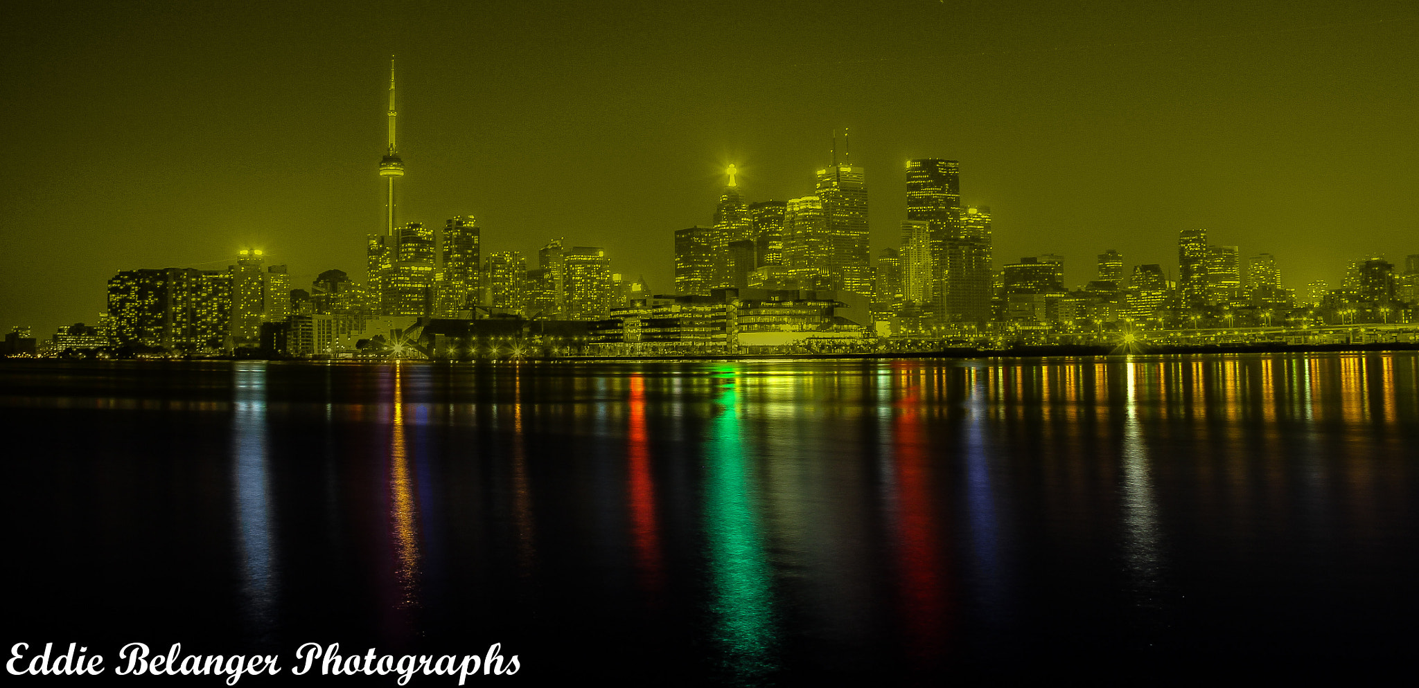 Photograph Toronto by Eddie  Belanger on 500px