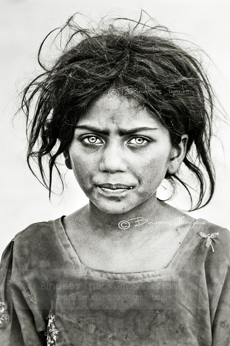 Photograph A child miseducated is a child lost. by Bindaas Thankam on 500px