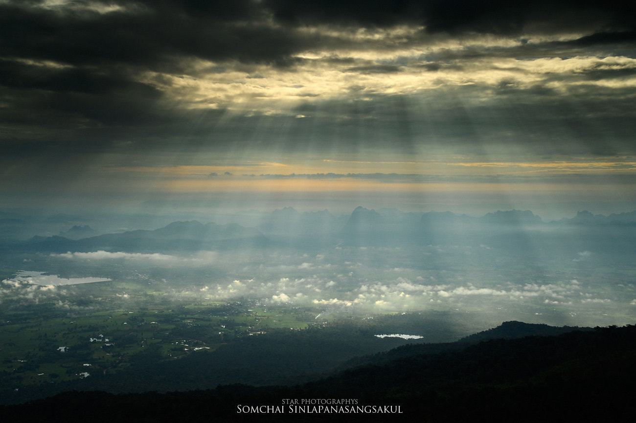 Photograph Heavenly light. by STAR PHOTOGRAPHYs on 500px