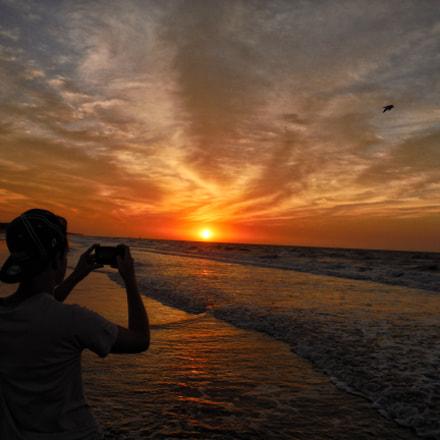 A photographer friend, Fujifilm FinePix XP60