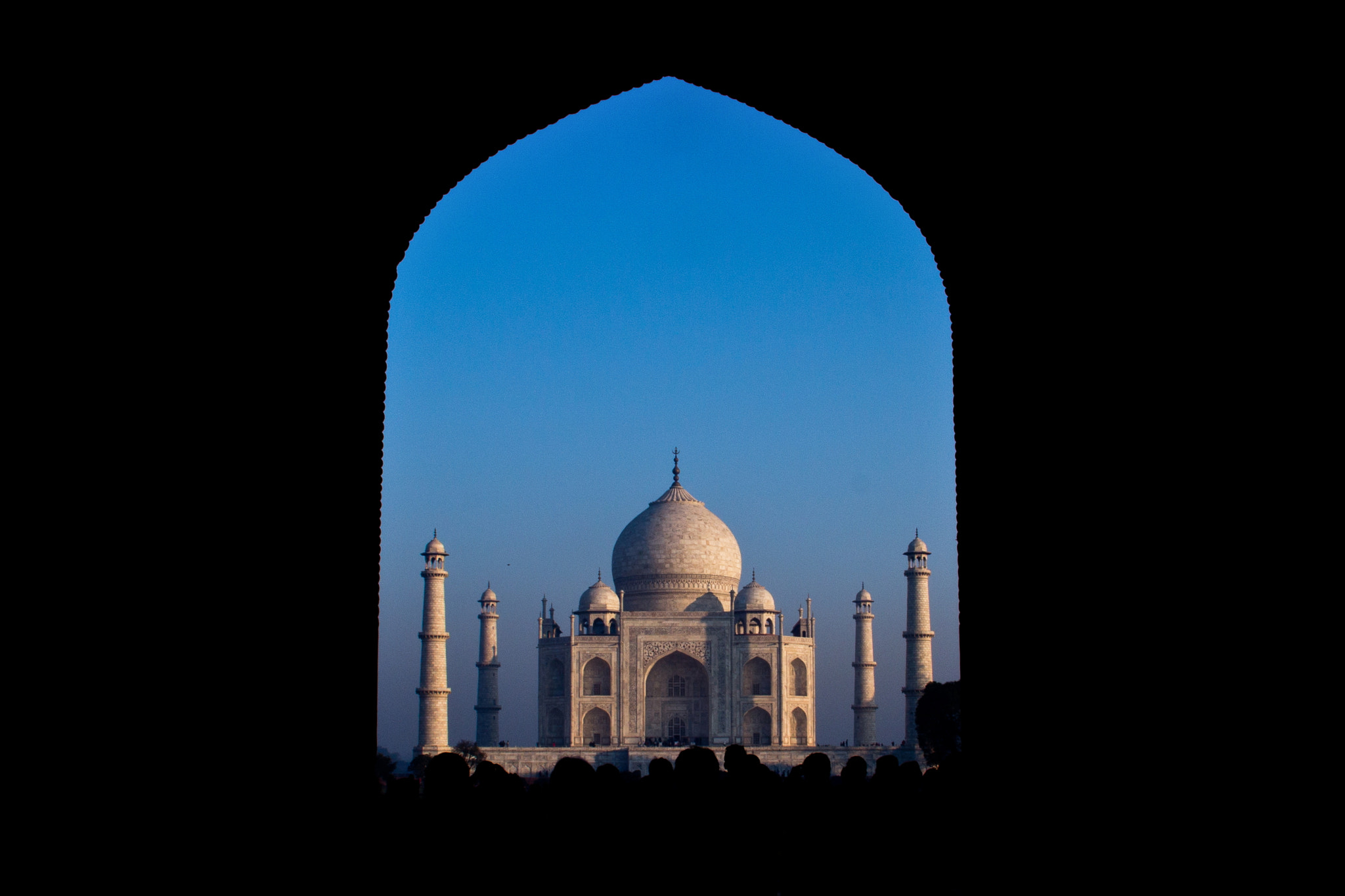 Photograph Taj Mahal by Manish Ray on 500px