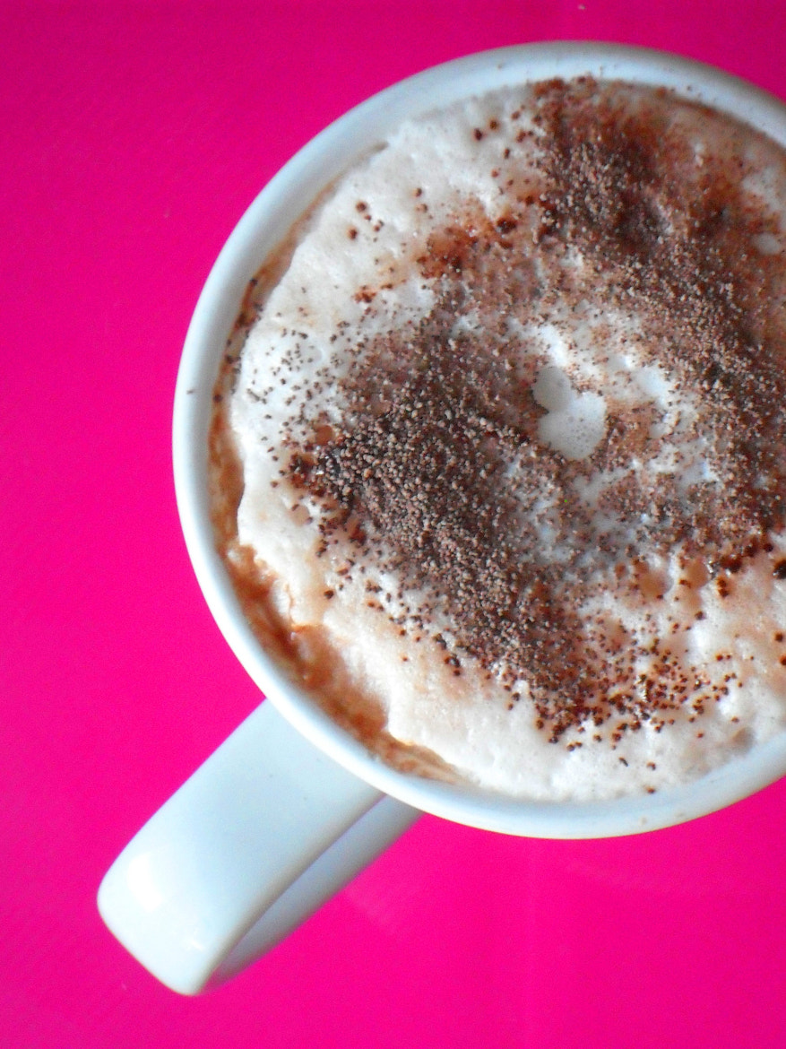 Photograph Hot Chocolate by Jemma Brannigan on 500px