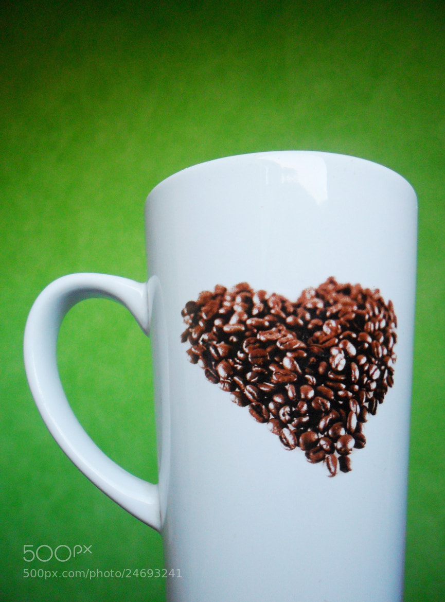 Photograph i LOVE coffee by Jemma Brannigan on 500px