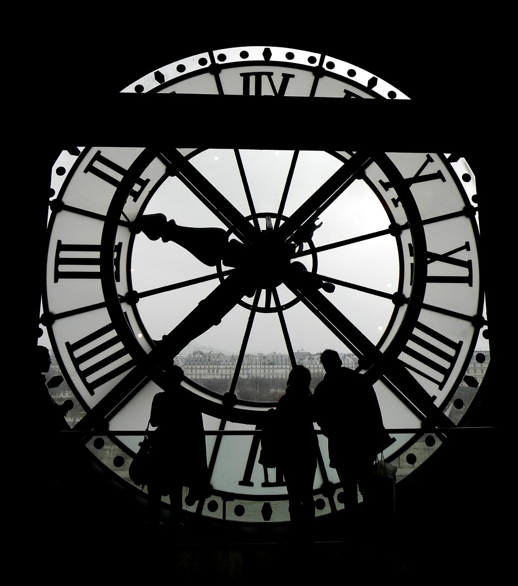 Photograph what time is it ? by Guy Dutillieux on 500px