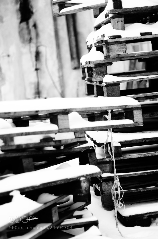 Photograph Palety by Natalia Pasikowska on 500px