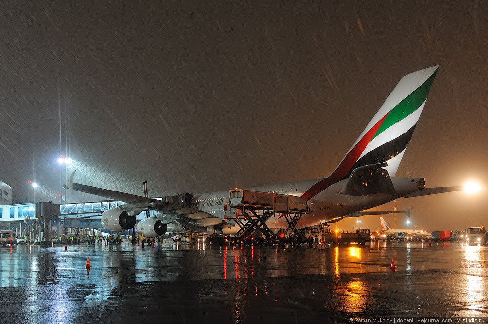 Photograph A 380 by Roman Vukolov on 500px