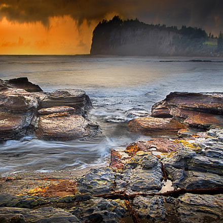 Collaroy sunrise, Australia
