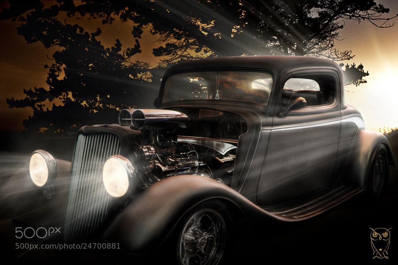 Photograph Black Jack by Ricardo Cornejo on 500px