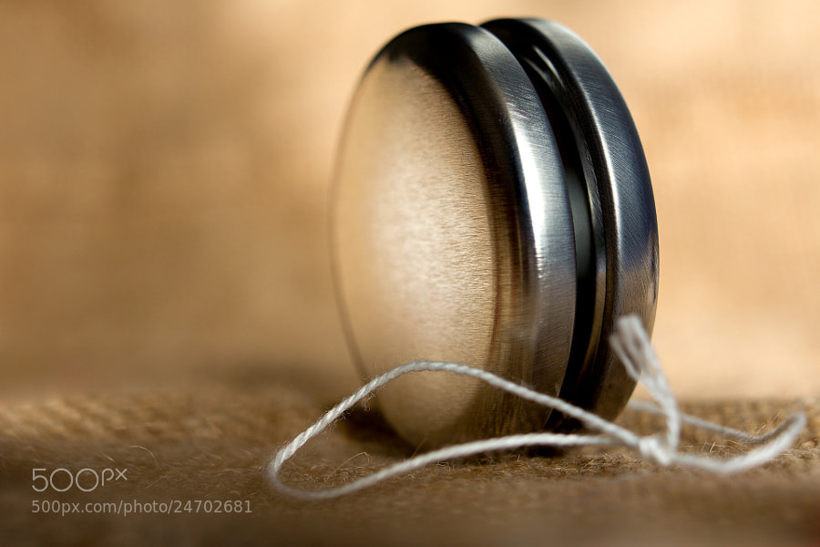 Photograph Yoyo by MinoltaD on 500px