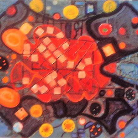 Korver Painting (), Sony DSC-P41