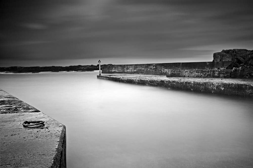 Photograph Dunseverick Harbour. by Brian Farrell on 500px