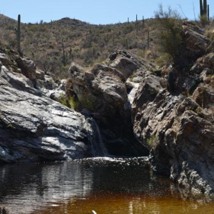 Wild Horse Canyon, Nikon D7000, AF Zoom-Nikkor 35-80mm f/4-5.6D