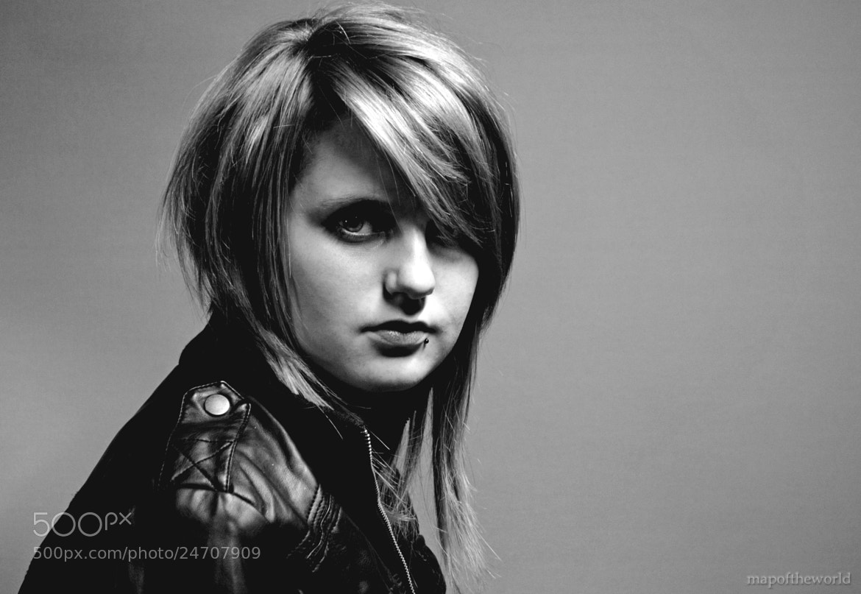 Photograph Look by Natalia Pasikowska on 500px
