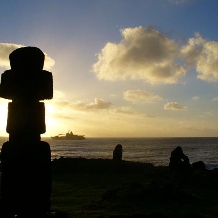 Rapanui, Panasonic DMC-LZ2
