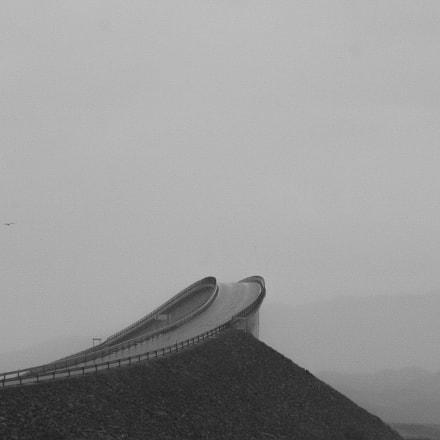 Road, Canon EOS KISS DIGITAL N