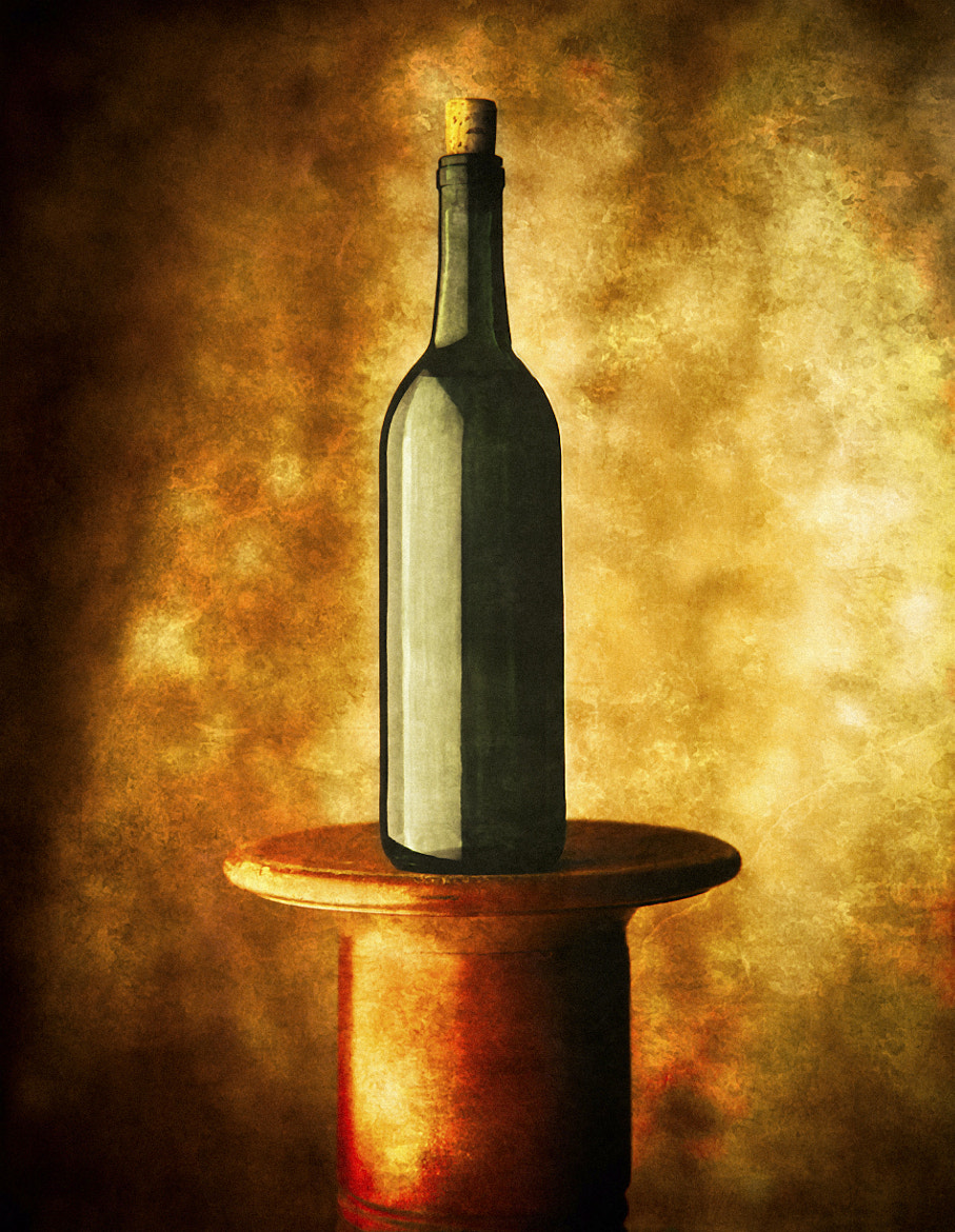 Photograph Bottle by carlos restrepo on 500px