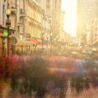 city-time by Sergey Balmashov