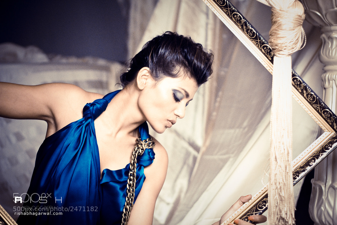 Photograph The Look by Rishabh Agarwal on 500px
