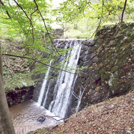 Jahodov potok - Mile, Fujifilm FinePix S8300
