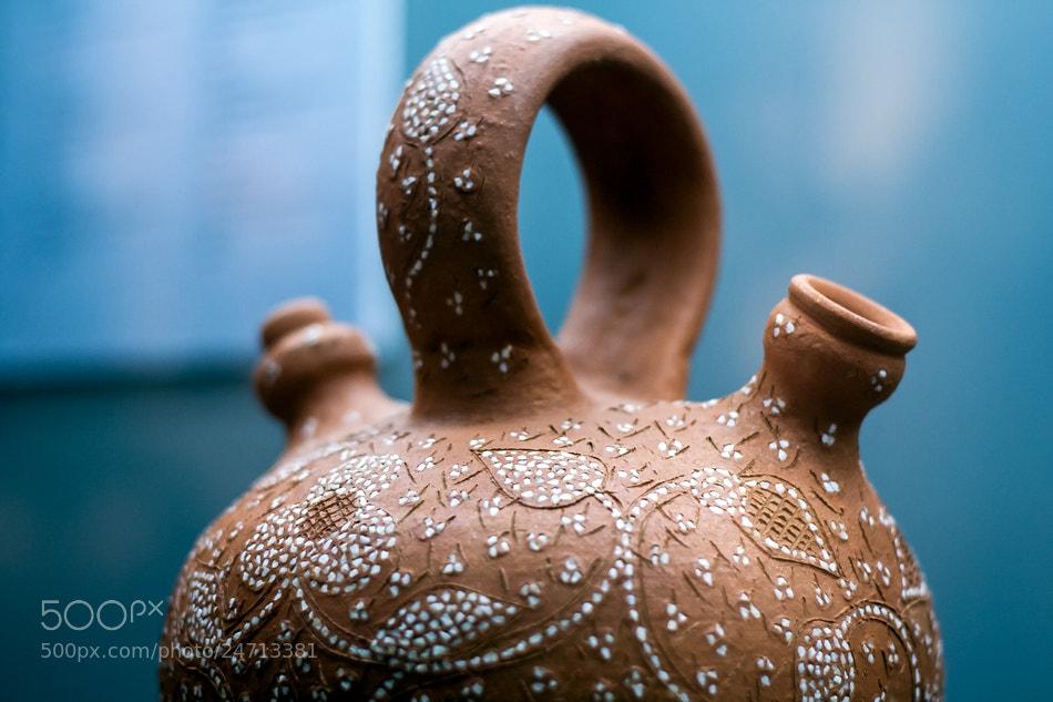 Photograph Ceramic Nisa by José Manuel Gouveia on 500px