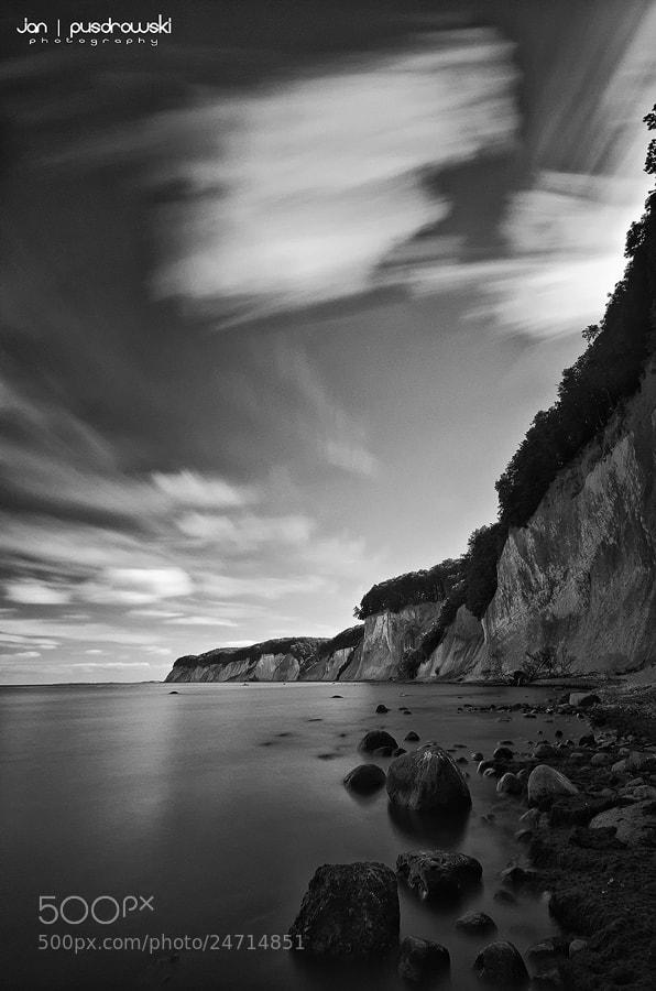 Photograph Antaeus by Jan Pusdrowski on 500px