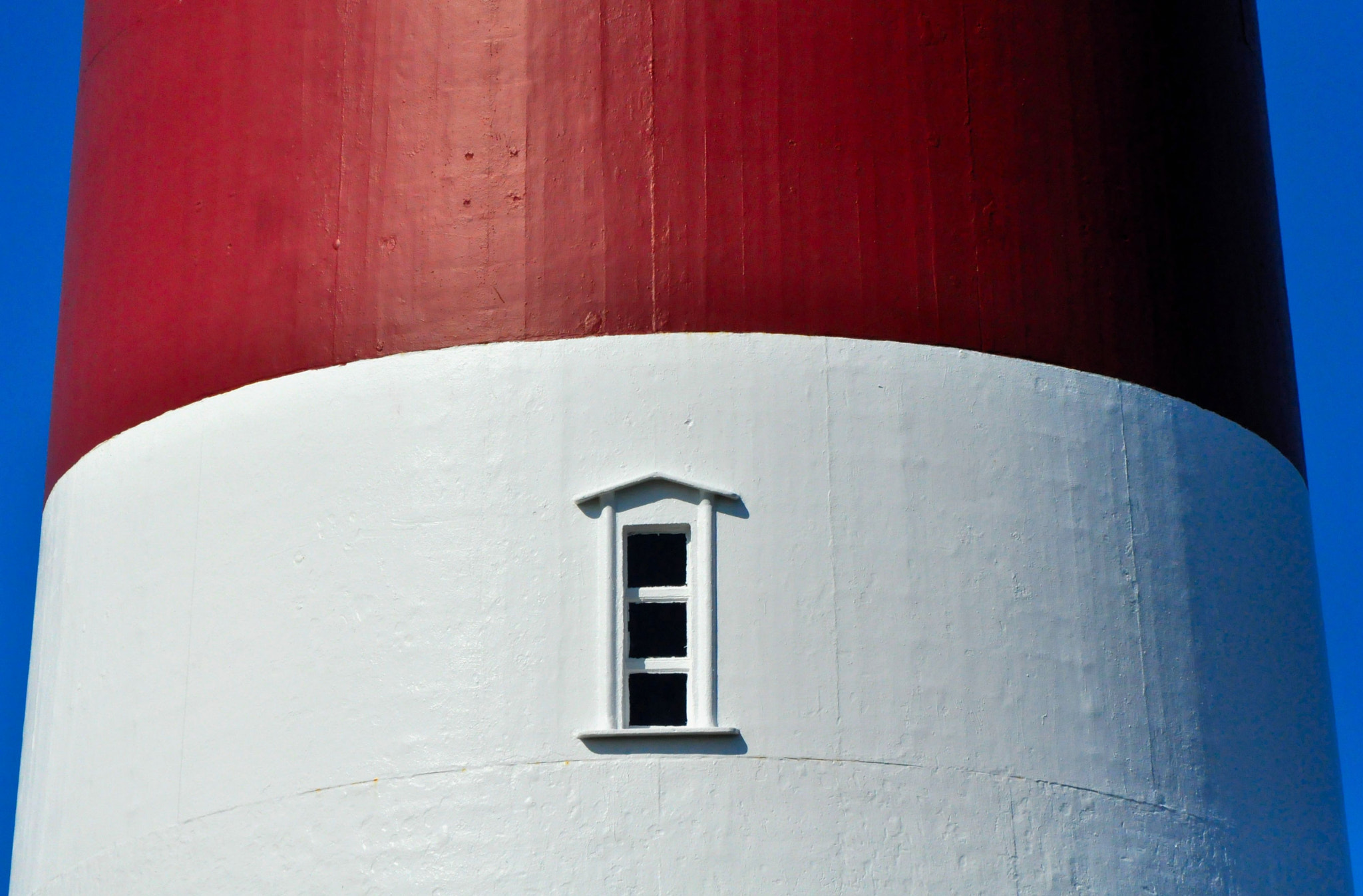 Photograph Lighthouse joint by Hannu Koskela on 500px
