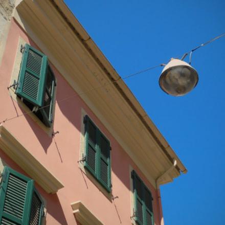 Corfu, Sony DSC-W810