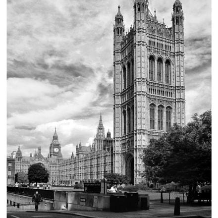 Westminster, Panasonic DMC-ZX3