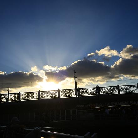 Sunrise, Canon EOS 5D MARK III, Sigma 15-30mm f/3.5-4.5 EX DG Aspherical