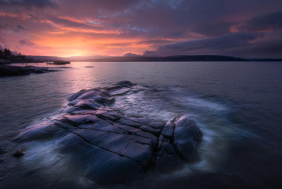Reef by Ole Henrik Skjelstad on 500px.com