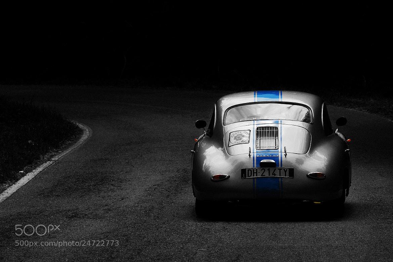 Photograph Porsche 356 by Mattia Terrando on 500px