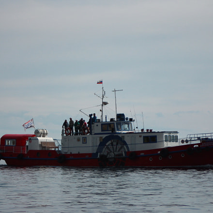Корабль 2, Canon EOS 60D, Canon EF 28-80mm f/3.5-5.6 USM IV