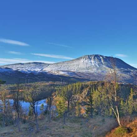Hiking in Telemark Norway, Nikon D7000, Sigma 17-70mm F2.8-4.5 DC Macro Asp. IF