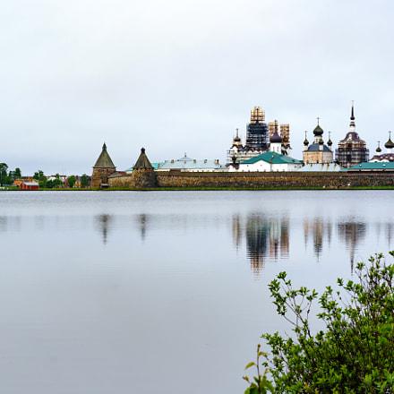 Solovki 24 (lake).