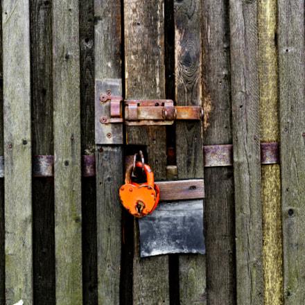 Solovki 25 (padlock).