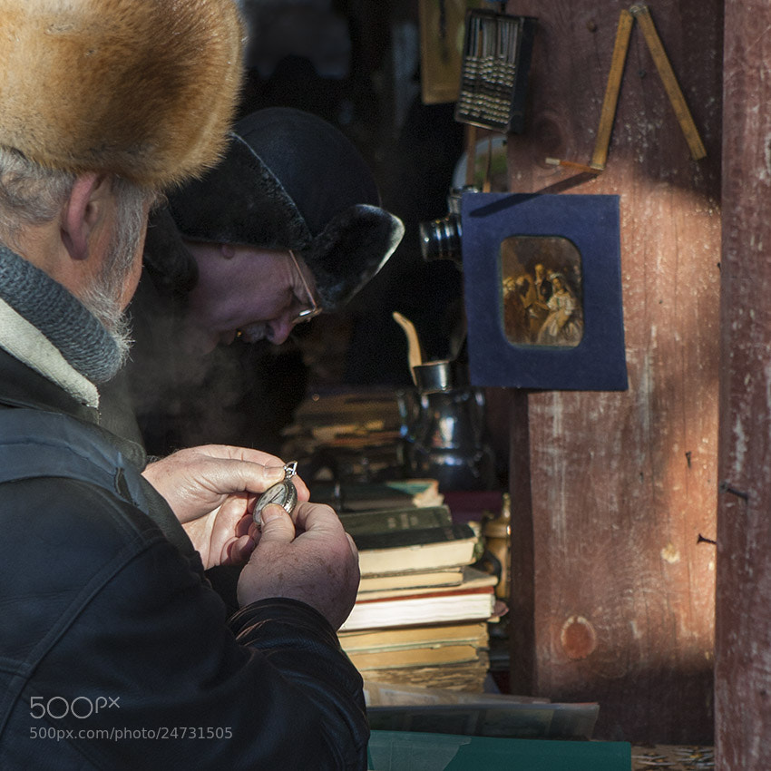 Photograph Flea market-3 by Valery Pchelintsev on 500px