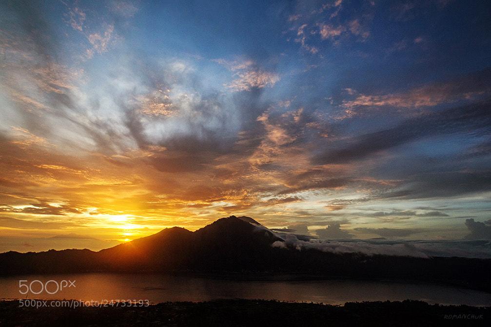 Photograph Bali. by Igor Romanchuk on 500px