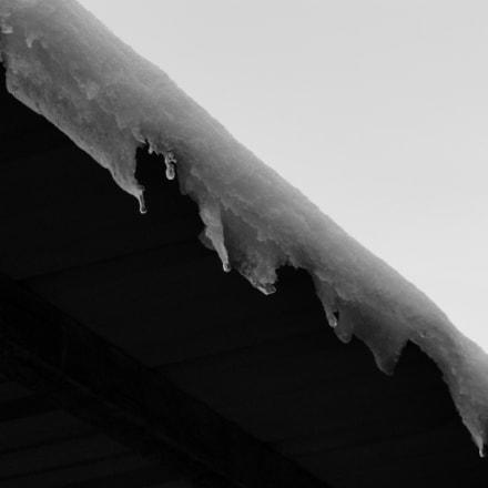 冰, Sony DSC-H55