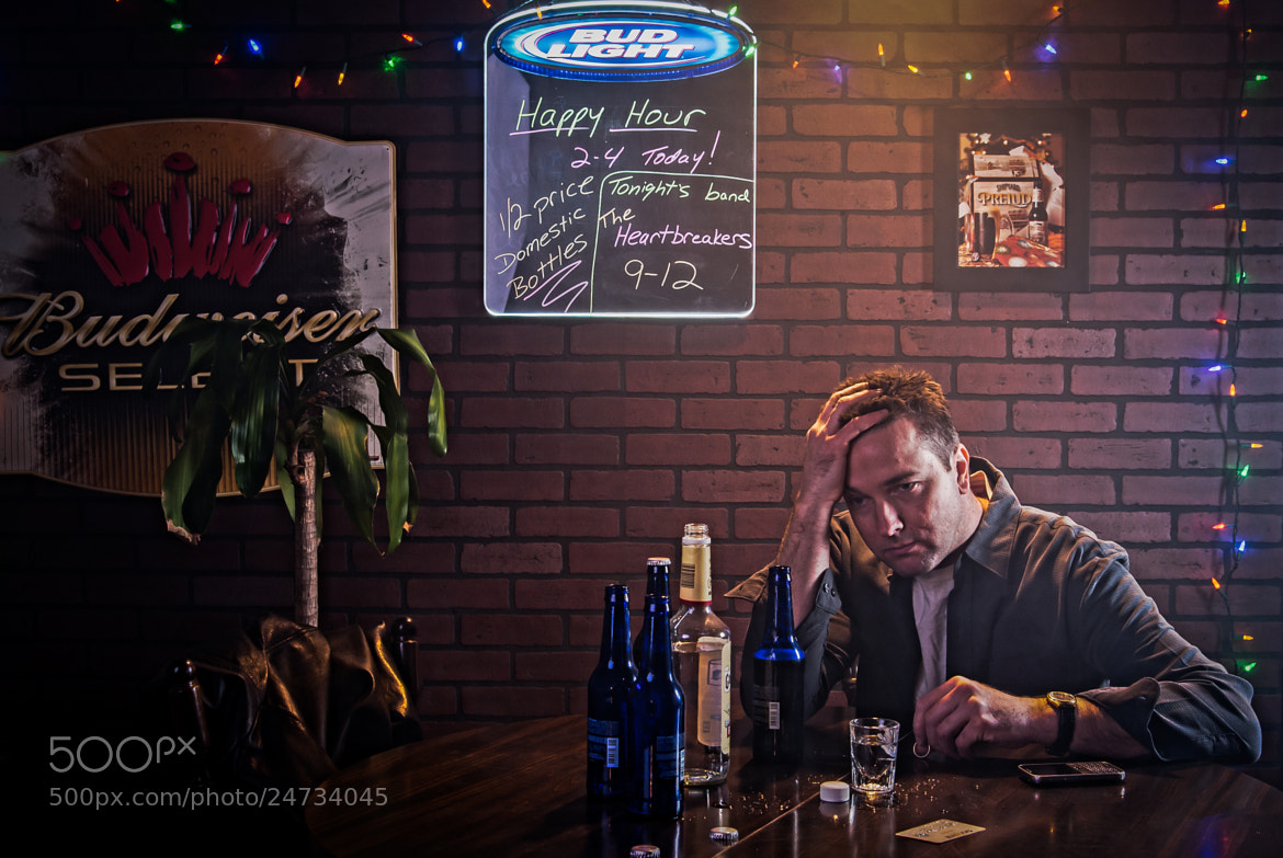 "Photograph ""(Happy) Hour""                                                   by Jason Baldwin on 500px"
