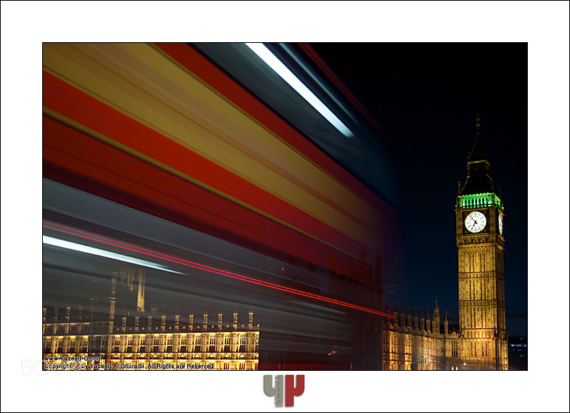 Photograph London #2 by Yazeed AGhuraibi on 500px