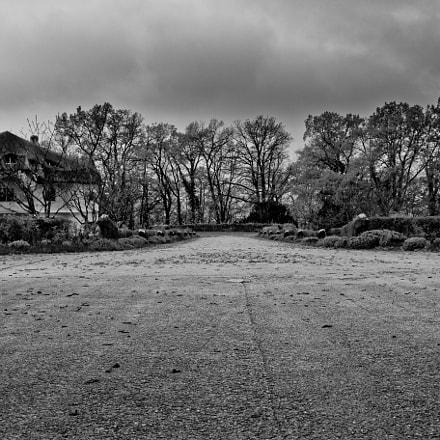 Le Goetheanum Exit