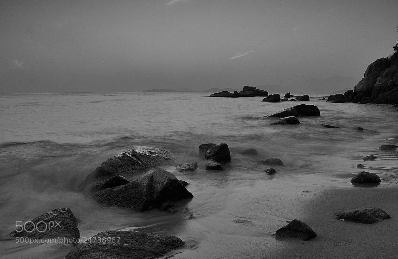 Photograph Gloomy by Monsieur Lam on 500px