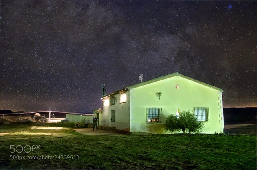 Photograph Buciegas, 02:02 a.m. by Alfon No on 500px