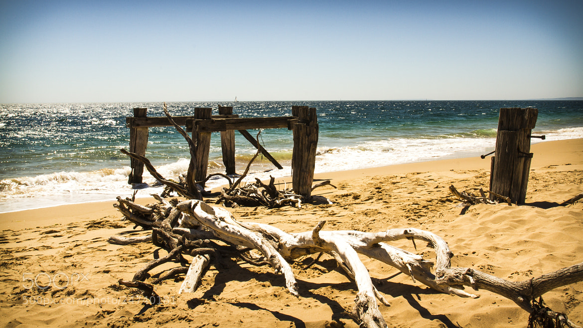 Photograph Decay | Portsea by Benson John on 500px