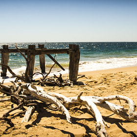 Decay | Portsea by Benson John (BensonJohn)) on 500px.com
