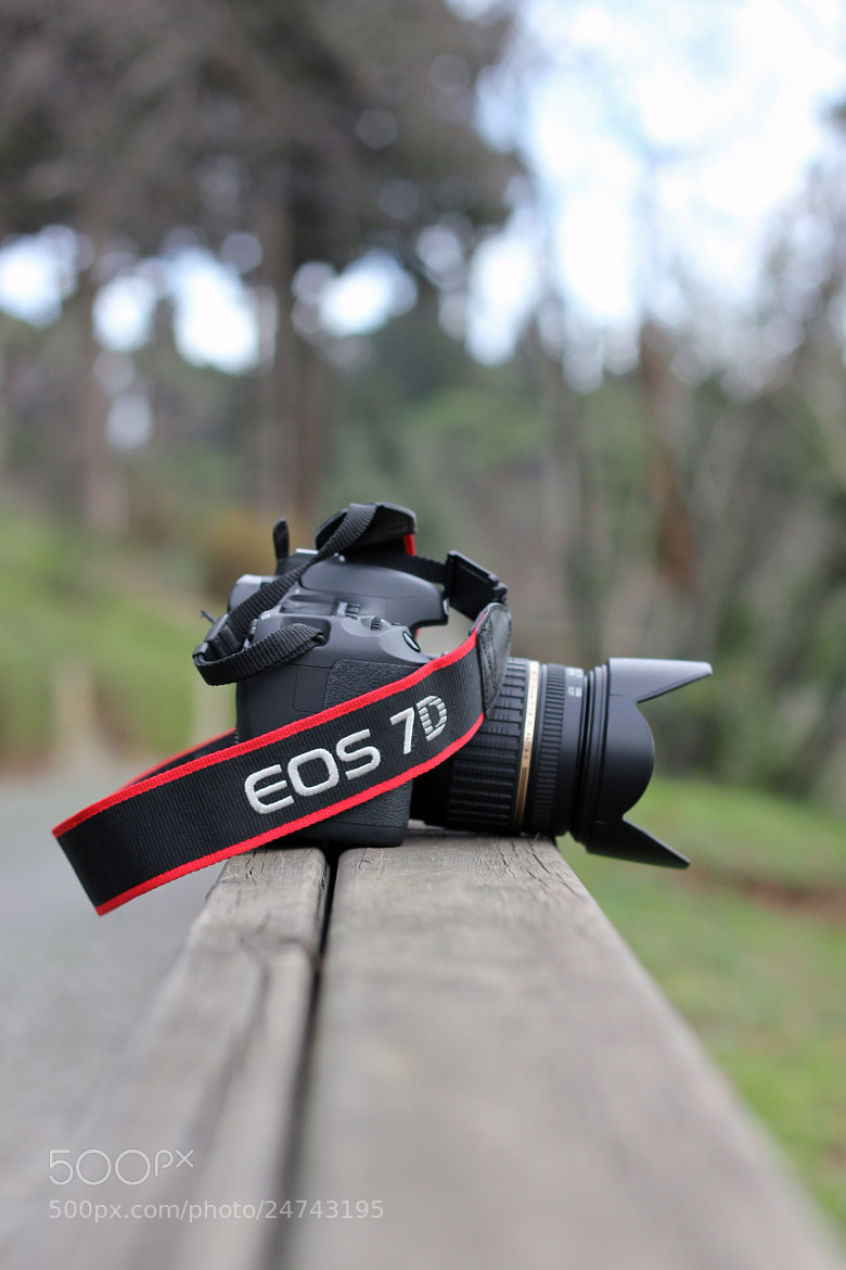Photograph eos 7D by Er Han on 500px